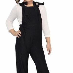 Other - New black overalls